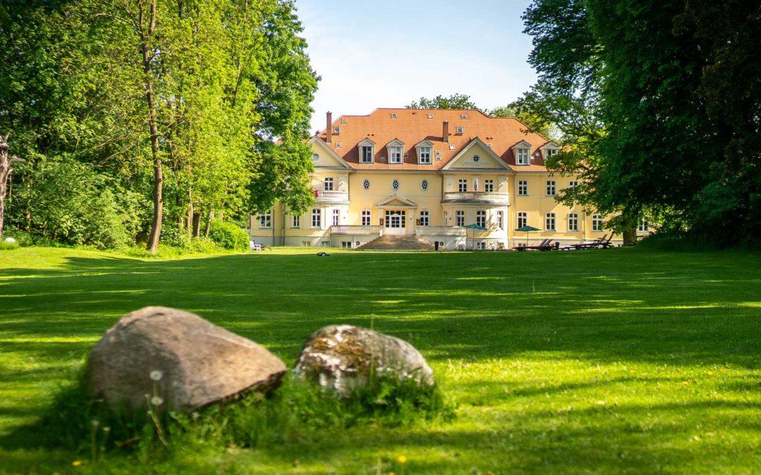 Wie trägt sich ein modernes Kloster? – Das materielle Fundament von Gut Saunstorf