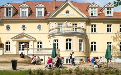 Rückblick: Mittsommer Remise auf Gut Saunstorf