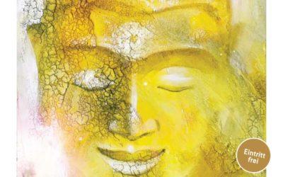 Kunstausstellung: Malerei & Skulptur mit Nushin Morid | 23.07.-31.08.2021